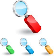Free Magnifier Stock Photos - 15970523