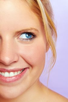 Free Beauty Portrait Royalty Free Stock Photography - 15971447