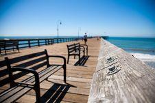Free Pier Stock Photo - 15971620
