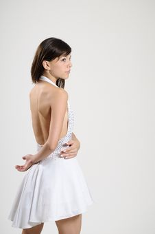 Free Teens Learning Dancing Royalty Free Stock Photos - 15971668