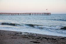Free Pier Stock Photo - 15971680