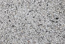 Free Small Gray Stone Background Royalty Free Stock Photo - 15971925
