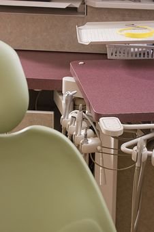 Free Dental Equipment Stock Images - 15974424