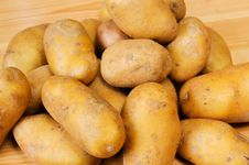 Free Potatoes Stock Images - 15974954