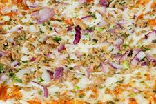 Free Pizza Stock Photography - 15975022