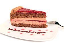 Free Cheesecake Royalty Free Stock Photo - 15975175