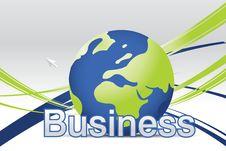 Free Business Illustration Royalty Free Stock Photos - 15975228