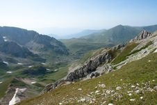Free Landscape In Mountains Royalty Free Stock Photos - 15975928