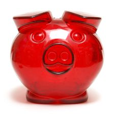 Free Piggy Bank Stock Image - 15976871