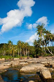 Free Lanta Island Stock Photography - 15977212