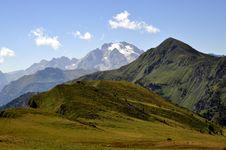 Free Landscape Dolomites Stock Photography - 15977402