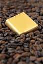 Free Chocolate And Coffee Stock Images - 15989034