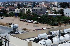 Free Nicosia, Cyprus Royalty Free Stock Images - 15980179