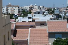 Free Nicosia, Cyprus Stock Images - 15980244