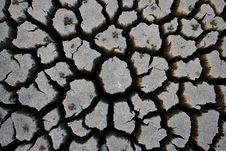 Free Drought Royalty Free Stock Photography - 15980637