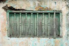 Free Old Window Stock Photos - 15980963