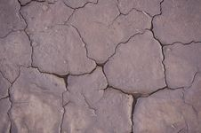 Free Cracked Mud Royalty Free Stock Images - 15982119
