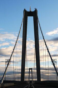 Free Modern Bridge Stock Photos - 15982363
