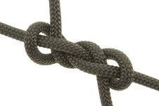 Free Goldobin Knot Stock Photos - 15982903