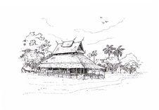 Free Thai Temple01 Stock Photo - 15984240