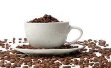Free Coffee Beans Stock Photo - 15984840