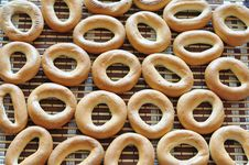 Free Bagels Royalty Free Stock Photos - 15985088