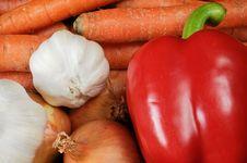 Free Vegetable Stock Photo - 15985150