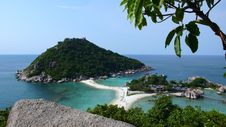 Free Twin Islands, Thailand Stock Photo - 15985320