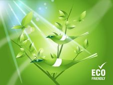 Free Environmental Concept Royalty Free Stock Photos - 15985868