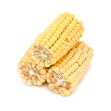 Free Corn Royalty Free Stock Photo - 15985885