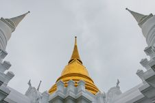 Free Wat Rajabopit.The Temple In The Bangkok. Royalty Free Stock Images - 15985969