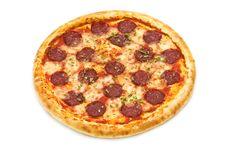 Free Pizza Stock Photo - 15986190