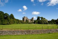 Free Malahide Castle Stock Photos - 15986683