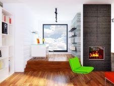 Free Room Stock Photo - 15986740