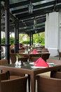 Free Luxury Resort Dining Royalty Free Stock Image - 15991466