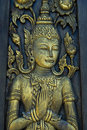Free Buddha Carved Royalty Free Stock Photography - 15996797