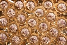 Free Chocolate Sweets Royalty Free Stock Images - 15990829