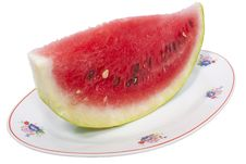 Free Watermelon Stock Images - 15992724