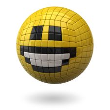 Free Happy Smiley Stock Image - 15995341