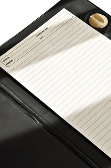 Free Note Paper Stock Image - 15995671