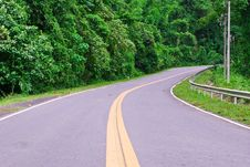 Free Road Way Stock Photos - 15996933