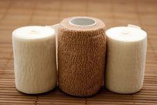 Bandage Stock Photography
