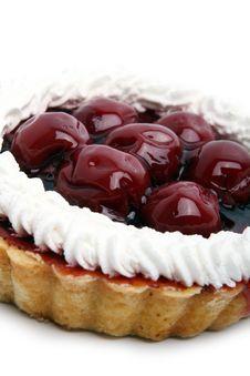 Free Fresh And Tasty Sweet Cake Stock Photos - 15998693