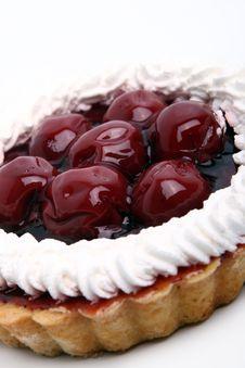 Free Fresh And Tasty Sweet Cake Royalty Free Stock Photo - 15998705