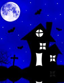 Free Halloween Royalty Free Stock Image - 15999356