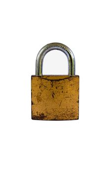 Free Lock Stock Photography - 15999512
