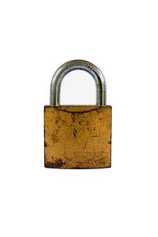 Free Lock Stock Photography - 15999512
