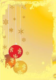 Free Christmas Background Stock Photo - 15999900