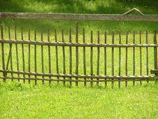 Free Fence Stock Photo - 162560