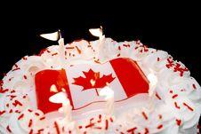 Free Canada Day Celebrations Stock Photos - 162633